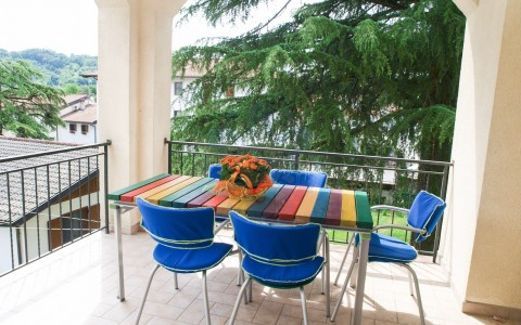 Incantevole villa con ampio giardino a Tricesimo