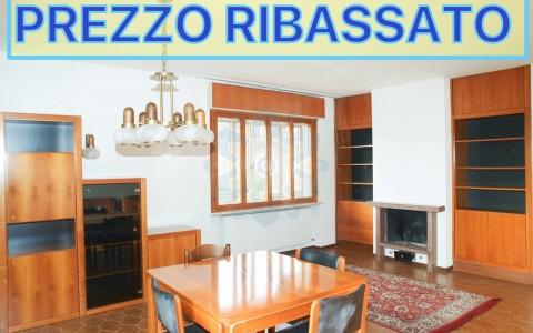 Spazioso appartamento di 140 mq ad Osoppo